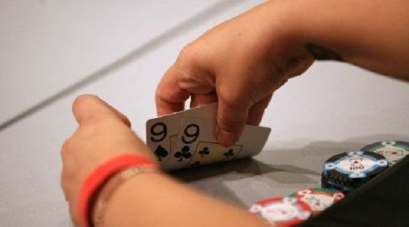 Черкаська студентка обкрадала столичні бутики, аби віддати картковий борг