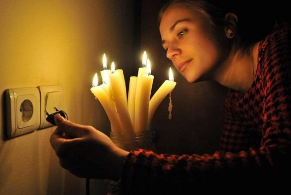 Через негоду 150 населених пунктів Черкащини залишилися без світла