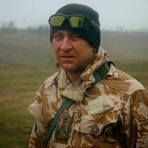 Загиблого черкаського бійця Сиротенка хочуть нагородити та виплатити його сім'ї гроші