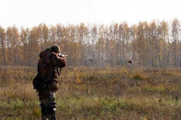 На Черкащині браконьєр наїхав автівкою на поліцейського