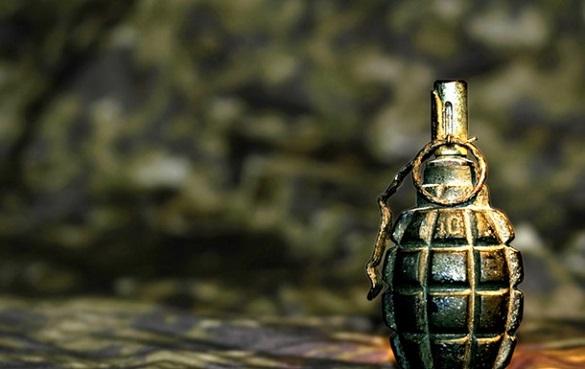 Кинув у людей дві гранати: на Черкащині за спробу вбивства трьох осіб зловмисник постане перед судом