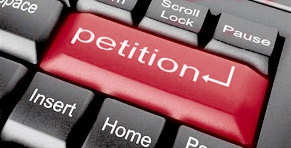 Вхід через Bank ID та 500 голосів: у Черкасах змінили систему електронних петицій