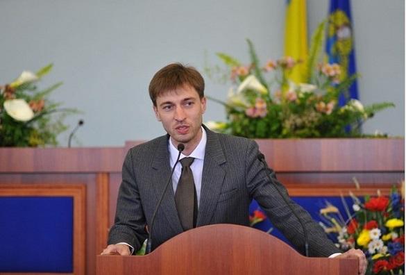 Черкаські радикали можуть втратити представництво в керівному апараті обласної ради