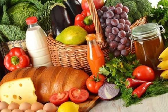 Черкащанам розповіли, які продукти найбільше подорожчали перед новорічними святами