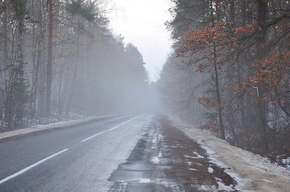 Хмарно з проясненням: якою буде погода на Черкащині
