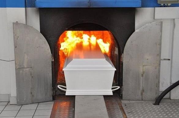 Черкащани просять збудувати в місті крематорій