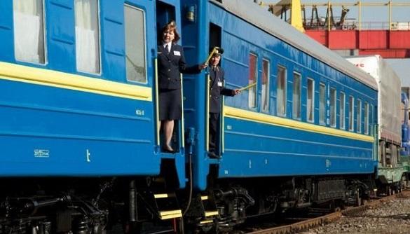 Черкаси-Київ. Репортаж із нового потягу (ВІДЕО)
