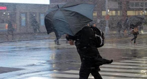 Якою буде погода на вихідних у Черкаській області?