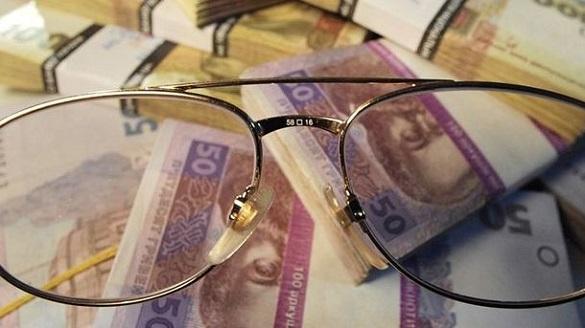 У грудні черкаські пенсіонери отримають дві пенсії