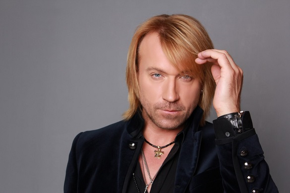 Черкаський співак Олег Винник розповів, чому його називають