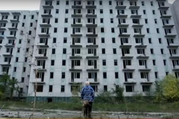 Загублена Орбіта: всеукраїнський телеканал зняв сюжет про знелюднене селище на Черкащині