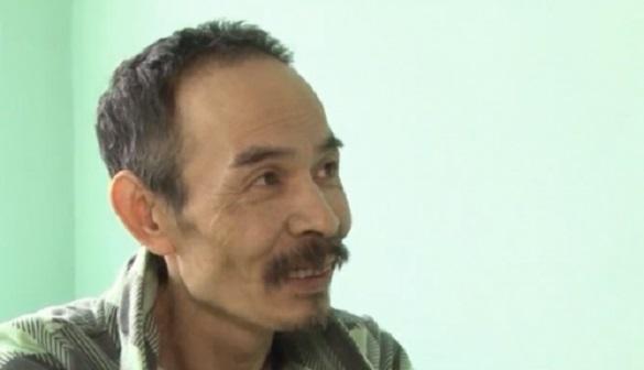 Нічого не пам'ятає: черкаські медики розшукують родичів іноземця (ВІДЕО)