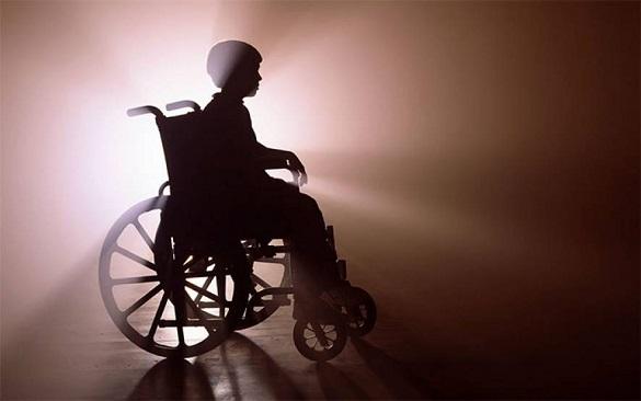 На Черкащині невідомі вкрали та потрощили інвалідний візок п'ятирічного хлопчика