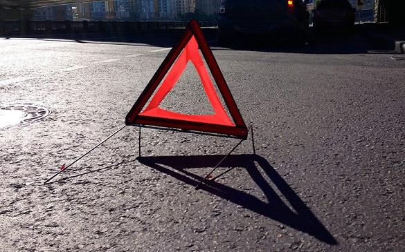 На Черкащині легковик збив п'яного пішохода