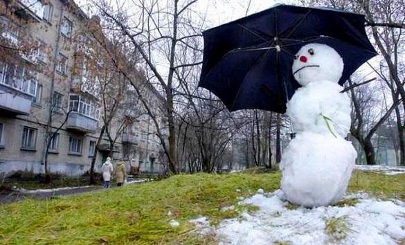 Тепла та без опадів: якою буде погода на Черкащині