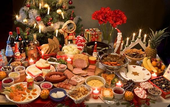 Новий рік-2018: які страви черкащанам варто готувати на новорічний стіл