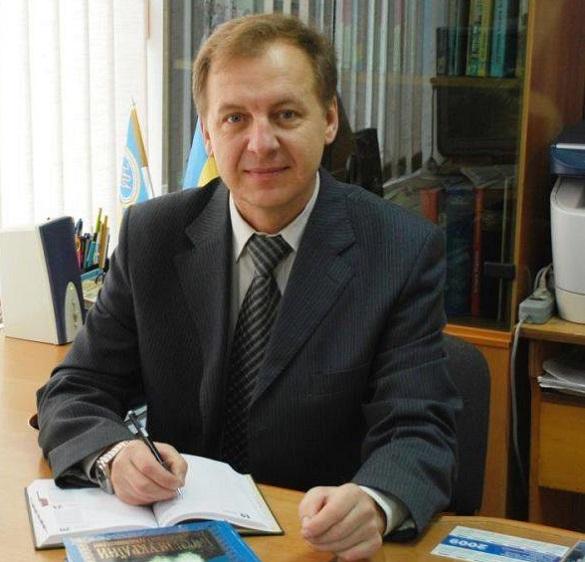 Черкаського викладача нагородили Премією Верховної Ради