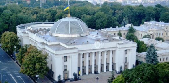 Мер Черкас звернувся до Верховної Ради щодо розпуску міськради