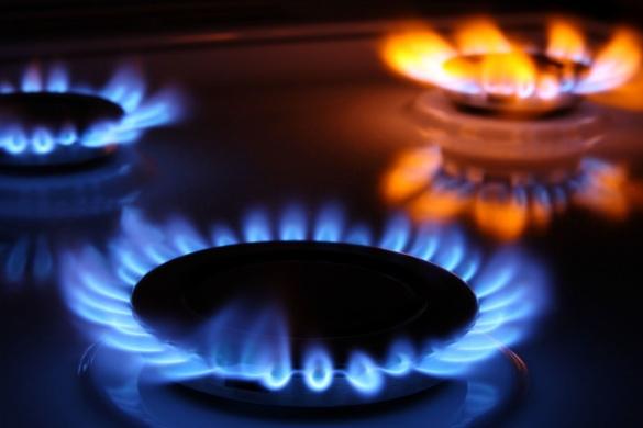 Горить, але не гріє: у Черкасах містяни скаржаться на неякісний газ