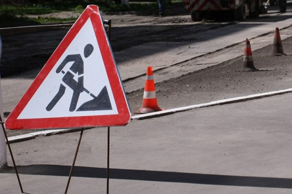 У Черкасах виділять кошти на ремонт вулиці Нижня Горова
