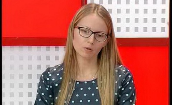У Черкасах депутат Олена Шевченко повернулася до партії, в якій раніше
