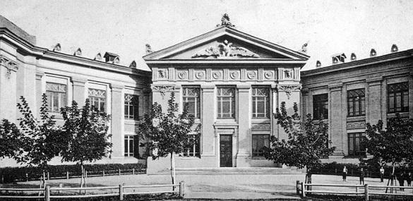 Як жили черкаські вчителі сто років тому