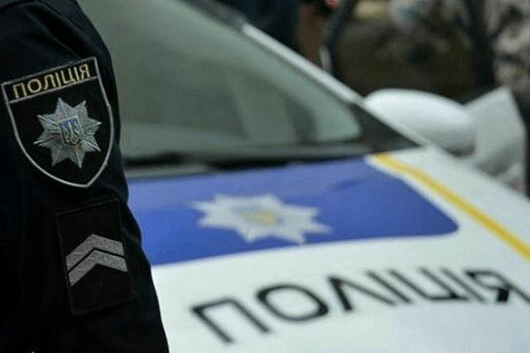 У Південно-Західному районі в Черкасах спіймали дівчину з наркотиками