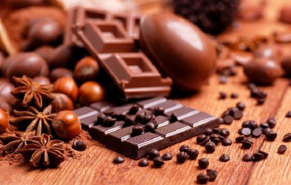 Солодощі по-європейськи: яким шоколадом тепер ласуватимуть черкащани?