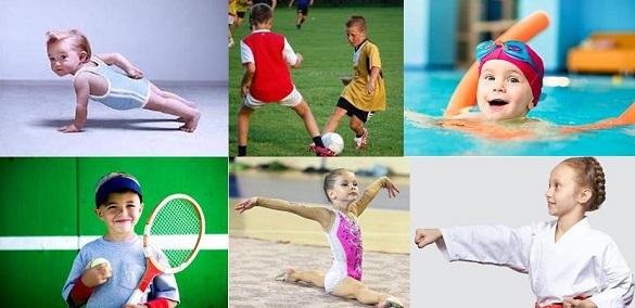 Футбол, волейбол, легка атлетика: який спорт є найпопулярнішим серед черкаських дітей?