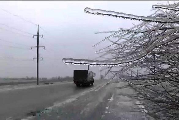 У Черкаській області прогнозують посилення морозів