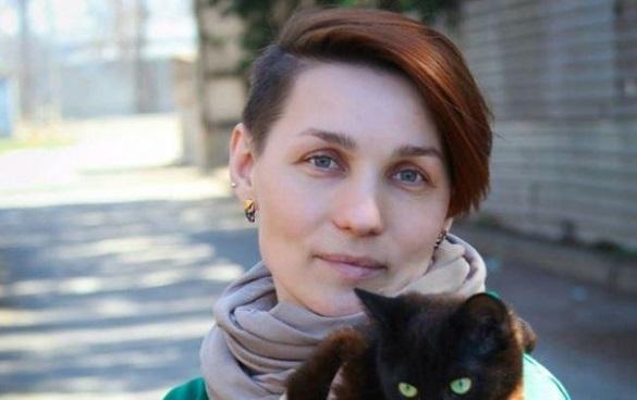 Героїню АТО з Черкащини нагородили посмертною відзнакою