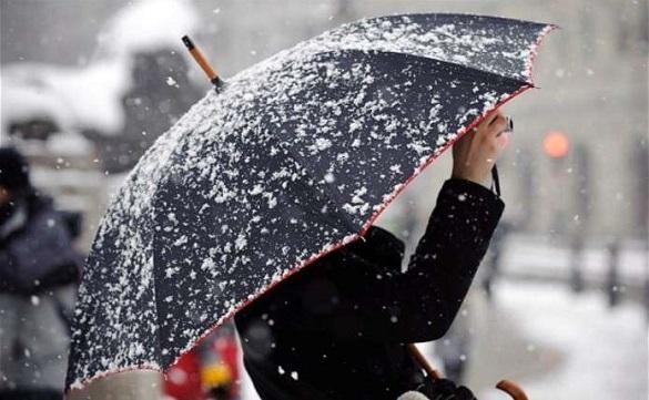 Черкаські синоптики попереджають про серію циклонів