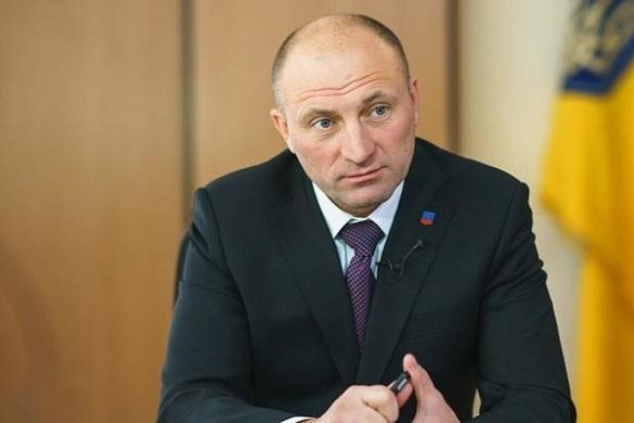 Бондаренко оприлюднив свій склад черкаського виконкому