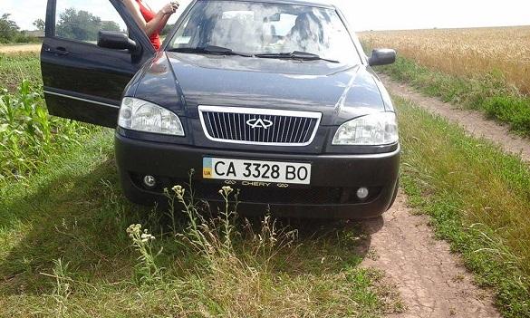 Вкрали автівку: черкащанка просить про допомогу в пошуках (ФОТО)