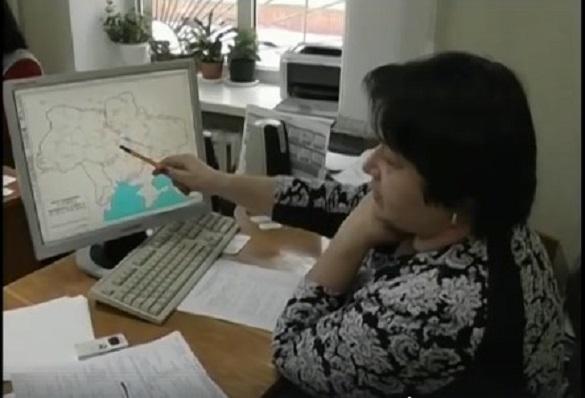 Черкаські синоптики розповіли, як визначають прогноз погоди  із вірогідністю більше 90% (ВІДЕО)