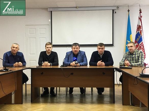 Депутати відмовилися підтримувати кандидатів від Бондаренка на громадських засадах