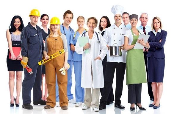Стало відомо, які найбільш запитувані та високооплачувані професії на Черкащині