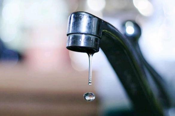 Рятувальники повідомили, коли ж у Черкасах з'явиться вода