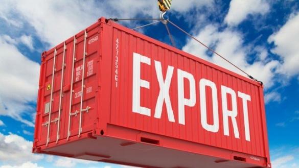 Куди та які товари Черкащина експортувала у 2017-му?