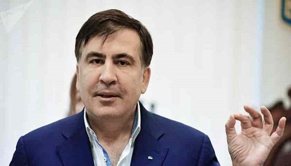 Саакашвілі пропонує перенести столицю України в маленьке містечко на Черкащині (ВІДЕО)
