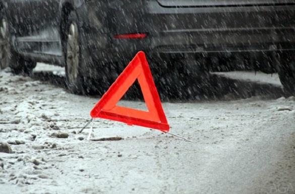 У Черкаській області не розминулися дві автівки: є постраждалі