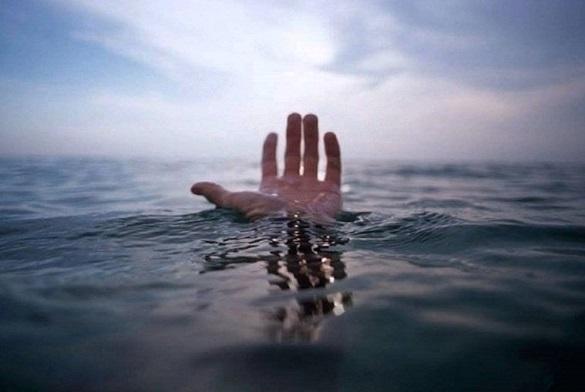 На Водохреща на Черкащині ледь не втонув чоловік