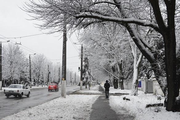 Антициклон Крістіан: якою буде погода у Черкаській області?