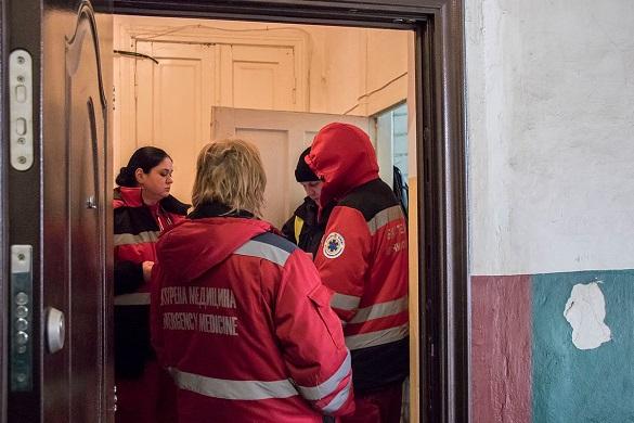 На заробітках у столиці черкащанин наклав на себе руки (ФОТО)