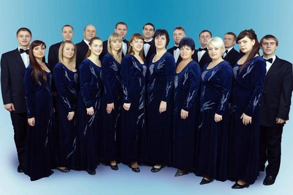 Черкаський хор — один з найкращих в Україні