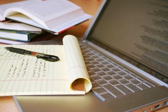 Черкаський школяр пише та видає фентезі-книги