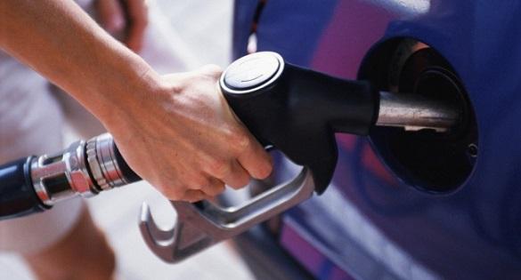 У Черкасах стрімко зростають ціни на бензин