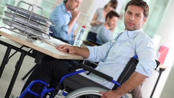 Стало відомо, скількох осіб з інвалідністю працевлаштували у Черкасах