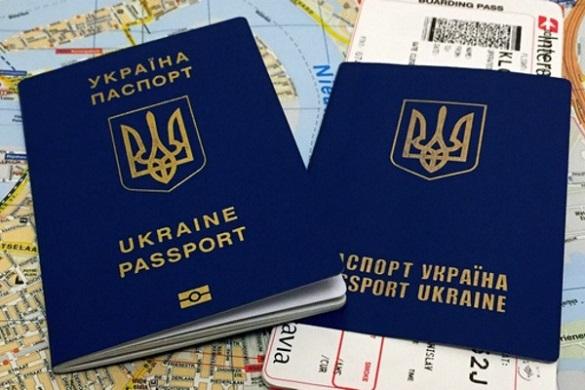 Біометрична лихоманка: до літа черкащанам обіцяють налагодити вчасну видачу паспортів