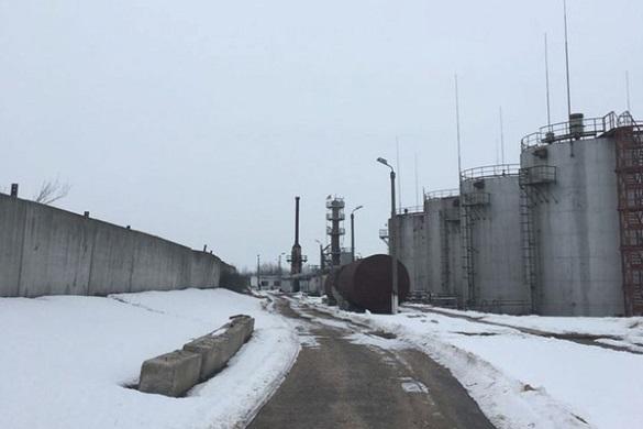 Продукції майже на шість мільйонів: на Черкащині викрили підпільне виробництво бензину (ФОТО)